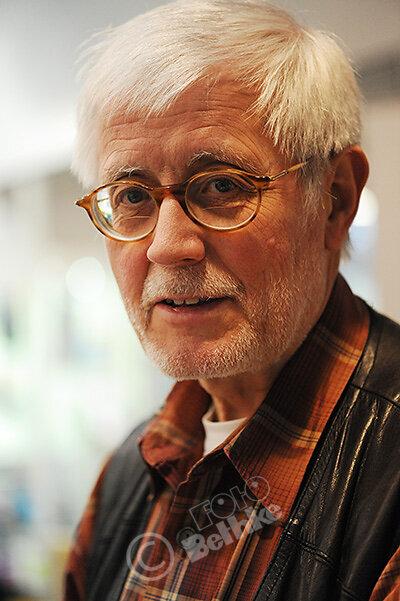 Rolf Hochmuth