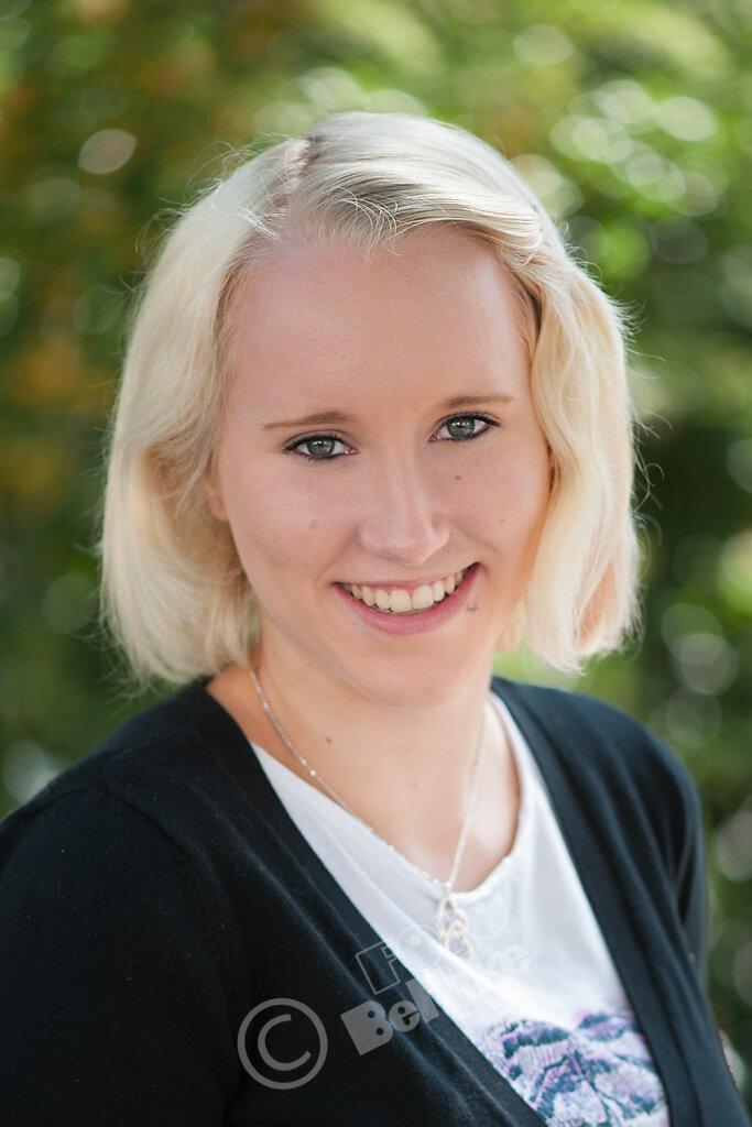 Lisa Baumgarten