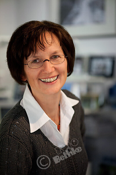 Sabine Bethke
